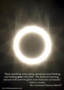 Keep Seeking