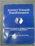 Journey Toward Transformation