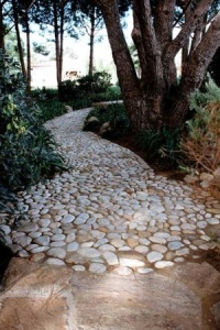 pebble way