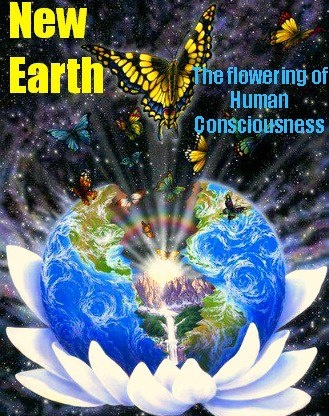 Image result for new earth in 5th dimension