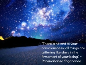 No End to Consciousness