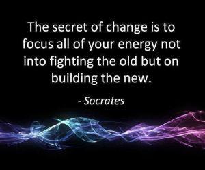 change - Socrates
