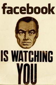 facebook watching