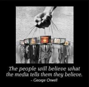 media tells