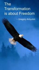 Transformation Eagle