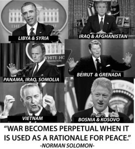 war as peace