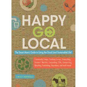 Happy Go Local
