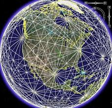 Earth Ley Lines