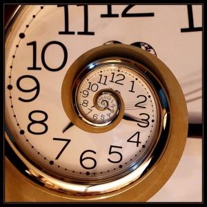 Eternal clock by Robbert van der Steeg on Flickr