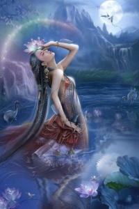Goddess Ki