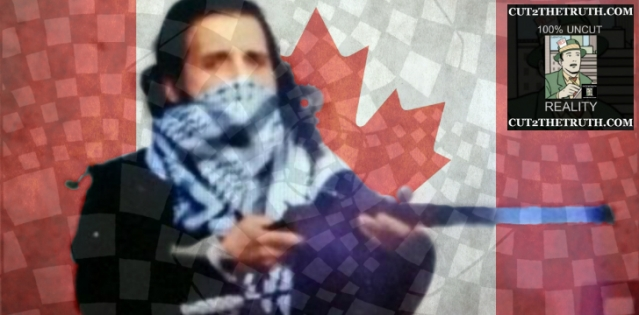 canadian shooter rideau parliament hill false flag canada isis war bombing