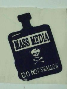 Mass Media Poison