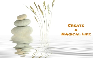 Create a Magical Life