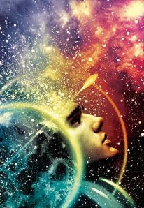 Galactic Consciousness