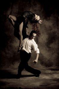 Tango Control