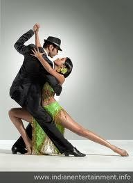 Tango Exaggerates