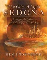 city-of-light-sedona Book
