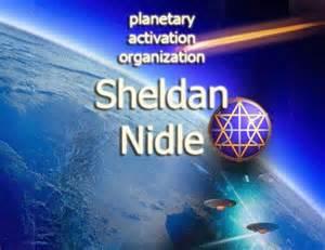 planetary activation organization