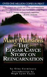 Edgar Cayce Reincarnation