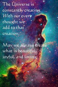 joyful universe