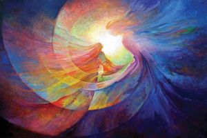 Revealing the Self ~ Rassouli