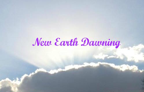 New Earth Dawning