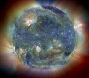 Earth Energies (NASA)